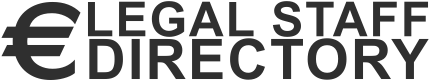 Legal Staff Directory Logo